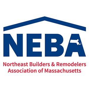 northeast builders and remodelers logo